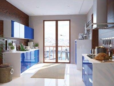 Кухня Амели