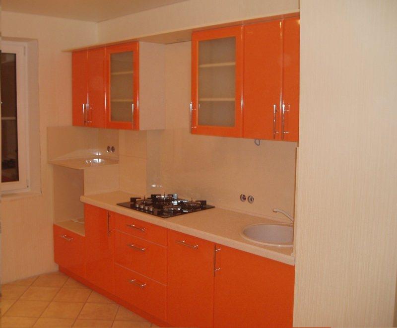 Кухня №8 (МДФ)