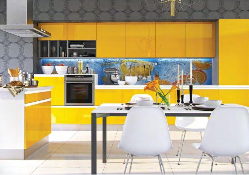 Кухня Лайма