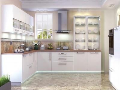 Кухня Шанель