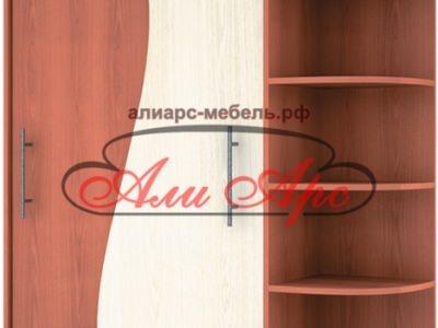 шкаф-купе Солнечногорск пифагор